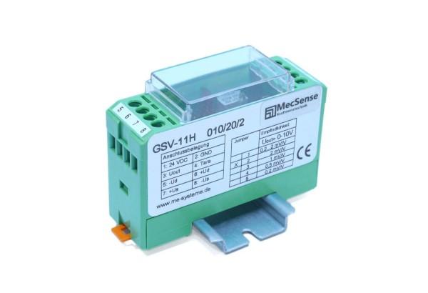 GSV11/0...10V