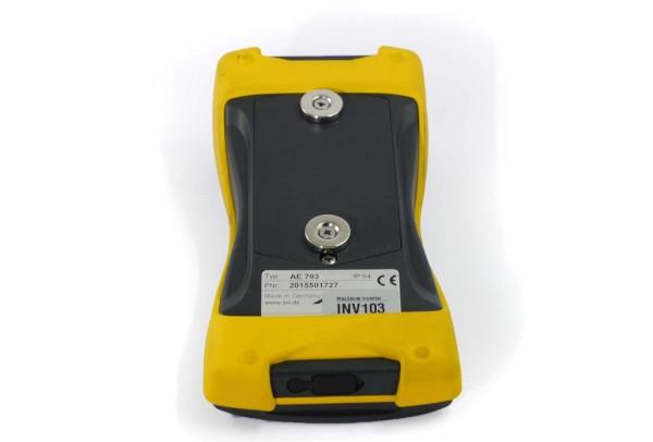 Magnetbefestigung für AE 703 und ForceIndicator
